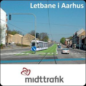 Letbane i Aarhus